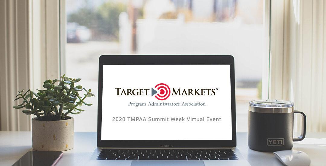 Target Markets Summit Week