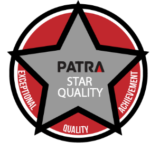 Patra Recognizes Star Quality Performers