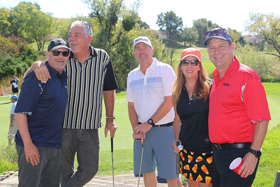 3rd Annual Patra Proud Charity Golf Event