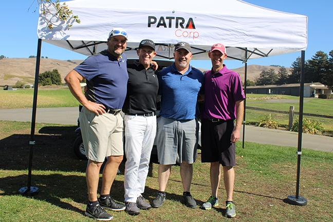 4th Annual Patra Proud Charity Golf Event