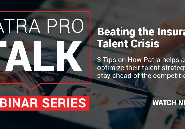 Beating The Insurance Talent Crisis