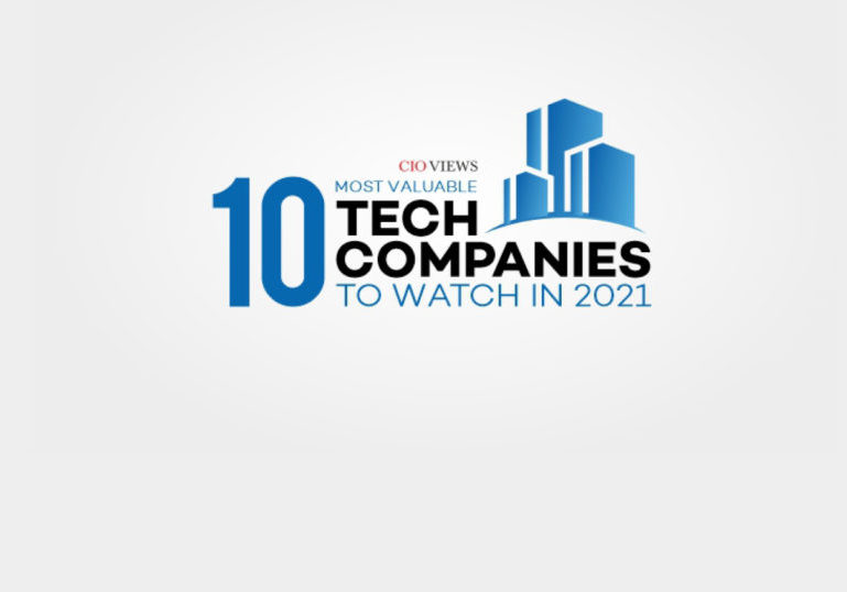 Top 10 Most Valuable Tech Companies